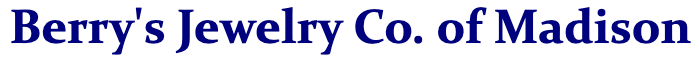Berry's Jewelry Co. Logo